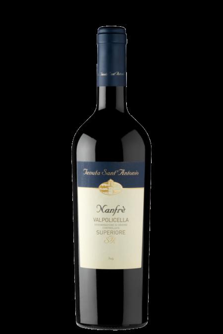 Valpolicella-Superiore_Nanfrè_Sant'Antonio