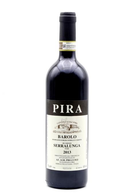 Luigi Pira Barolo Serralunga