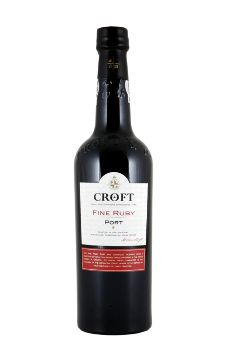 Croft_Fine-ruby_port