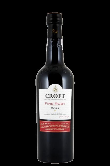 Croft_Fine-ruby_port