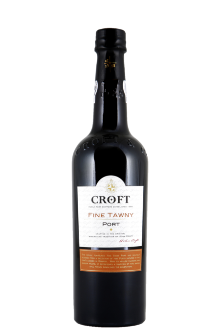 Croft_Fine-tawny_port