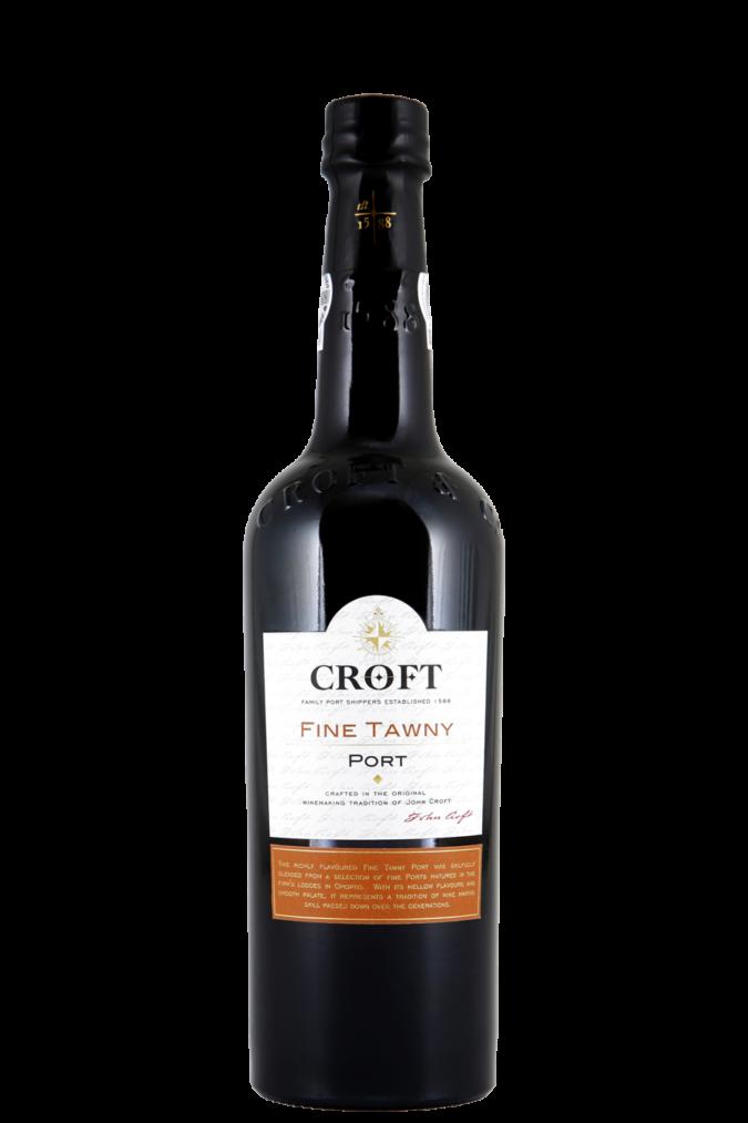 Croft_Fine-tawny_port