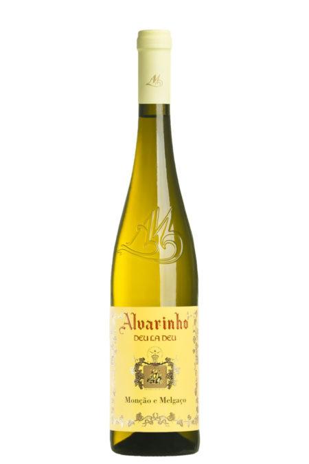 Alvarinho Deu la Deu Vinho Verde