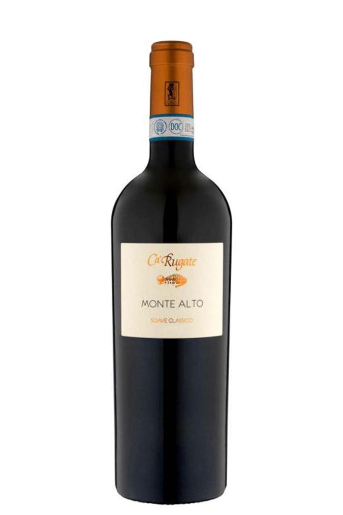 """Soave Classico """"Monte Alto"""", Ca' Rugate"""