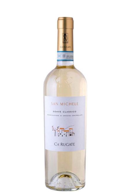 Soave-Classico-San-Michele, Ca' Rugate