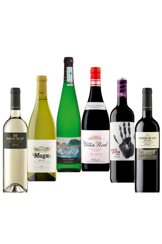 introductie San Sebastan wijnpakket